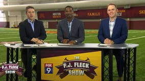 P.J. Fleck Show: Big win heading into bye week