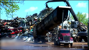 Northern Metal Recycling to immediately shut down Minneapolis shredder after settlement with MPCA