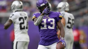 Dalvin Cook laments fumble, expects to play Sunday against Detroit: 'I'll be good'