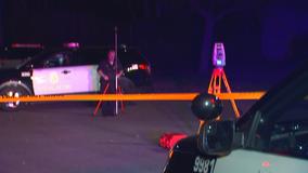Woman's body found in Minneapolis street, death investigation underway