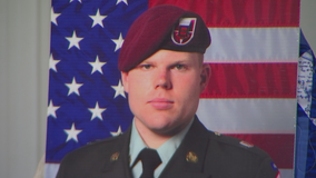 Highway renamed for slain Minnesota soldier