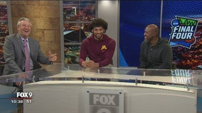 Sports Now with Jordan Murphy and Henry Lake