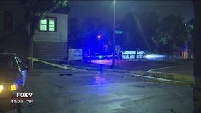 Three people killed in nine hours in St. Paul