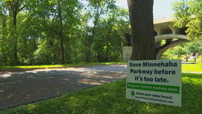 Residents not pleased with plans to develop area around Minnehaha Parkway