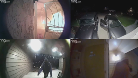 Police partner with Ring to help solve burglaries in Plymouth, Minn.