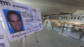REAL ID takes effect next October, officials warn Minnesotans not to wait