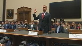 Lewandowski, House Democrats spar at impeachment hearing Tuesday