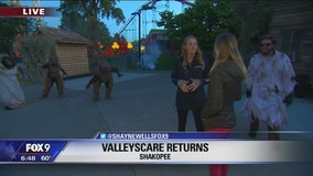 ValleySCARE is back!
