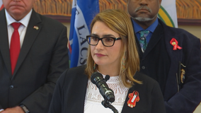 Minnesota Lt. Gov. Peggy Flanagan says her brother has died from COVID-19