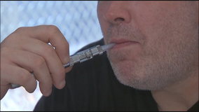 CDC urges public to stop using THC vaping products as investigation into lung injuries continues