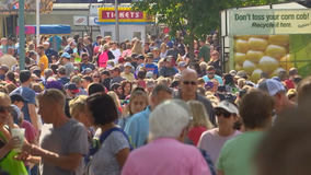 Organizers say Minnesota State Fair not canceled, despite social media rumors