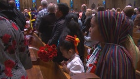 Ceremonies honor migrants and refugees at Twin Cities churches
