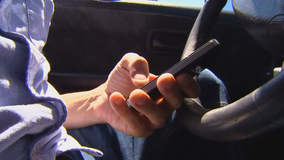 1,403 citations during extra hands-free enforcement in Minnesota