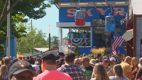 Minnesotans say goodbye to the 2019 State Fair
