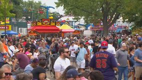 Sunday marked another State Fair attendance record, overall record well within reach