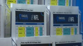Fanduel sportsbook opens near Minnesota border; I-35 will be 'awfully busy'