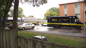 Community rattled after couple found dead at New Brighton, Minn. apartment complex