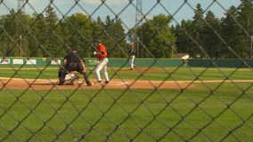 FOX 9 Town Ball Tour teams square off in Class B title game