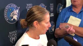 Cheryl Reeve has Minnesota Lynx off to 10-7 start