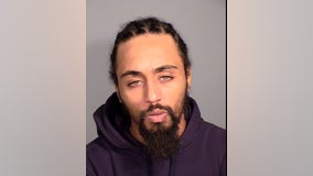 Man charged after 4-year-old girl shot in the back of the head in St. Paul