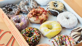 Duck Donuts opening location at Mall of America