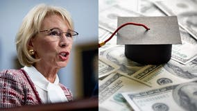 Education Department rejected 99 percent of applicants for student loan forgiveness program