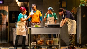 Hawking sandwiches and comedy, Floyd's opens at the Guthrie