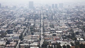 Air pollution linked to violent behavior, says University of Minnesota study