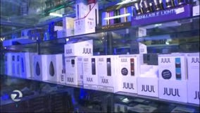 Juul Labs says it will 'fully cooperate' with FDA investigation