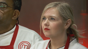 Rochester, Minn. woman eliminated after making final 6 on MasterChef