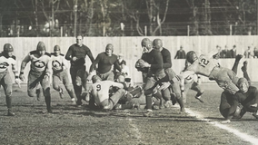 How a football team from Duluth saved the NFL long before the Vikings ever played