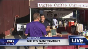 Mill City Farmers Market offers food, activities to Minneapolis community