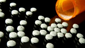 OxyContin maker Purdue Pharma files for bankruptcy amid thousands of opioid lawsuits