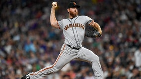 Twins add arm on deadline day, welcome right-hander Sam Dyson to bullpen