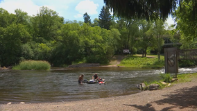 Somerset, Wisconsin group organizes in attempt to save tubing businesses on Apple River