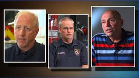 After the Fire: Arson investigators battle cancer risks after years of duty