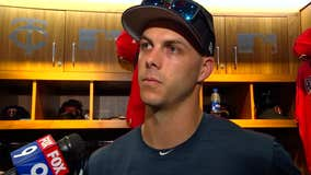 Twins: 'We're watching the scoreboard every day'