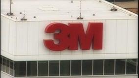 3M producing 35 million respirators per month in the U.S. to help combat COVID-19