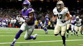Dalvin Cook's injured groin gives Alexander Mattison chance to start
