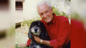 Bob Barker's foundation donates $25,000 to MN SNAP, a low-cost spay and neuter clinic