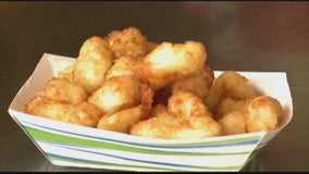 Delivery service seeking 'curd nerd' to travel Wisconsin and taste test cheese curds