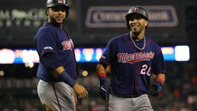 AL Central Champs! Twins clinch division with 5-1 win over Tigers, Indians loss