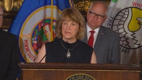 Minnesota DHS gets new leader who faces senators' questions Tuesday