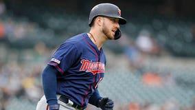 Twins surpass single-season record for team homeruns with 6 blasts on Saturday