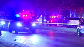 Names of five officers involved in Richfield officer-involved shooting released