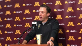 With 7 new players, Pitino's Gophers a 'totally different team'