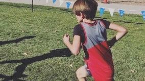 9-year-old Minnesota boy takes wrong turn on 5K race, wins 10K race instead