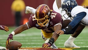 Gophers 'prepared to win a dogfight' at Purdue Saturday
