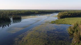 Treasure above, riches below: Mining on the edge of the BWCA