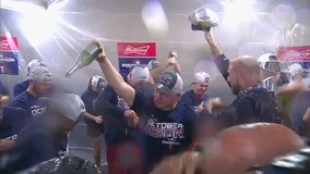 Early division clinch has Twins fans hopeful for deep playoff run